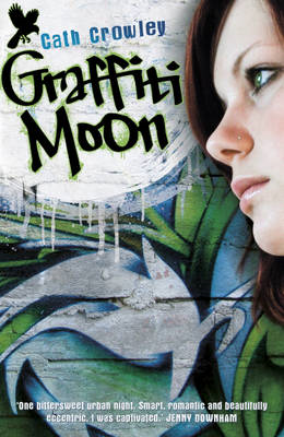 Graffiti Moon (BOK)
