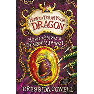 Produktbilde for How to Train Your Dragon: How to Seize a Dragon's Jewel (BOK)