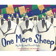 One More Sheep (BOK)