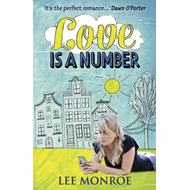 Love is a Number (BOK)