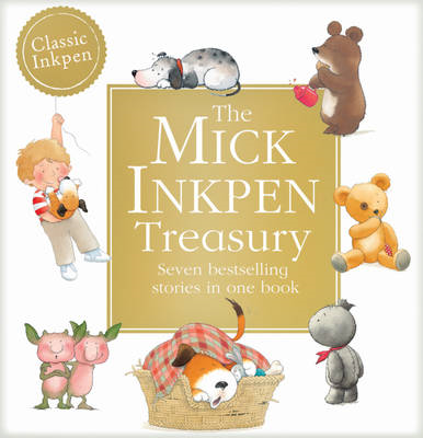 Mick Inkpen Treasury (BOK)