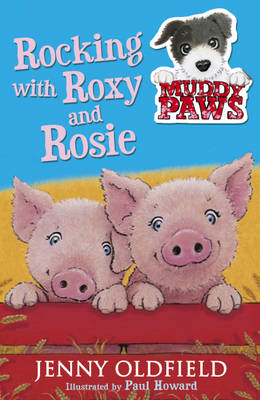 Rocking with Roxy and Rosie (BOK)