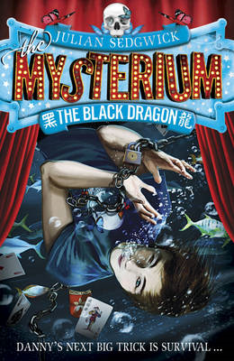 Mysterium: The Black Dragon (BOK)