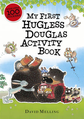My First Hugless Douglas Activity Book (BOK)