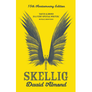 Skellig 15th Anniversary Edition (BOK)