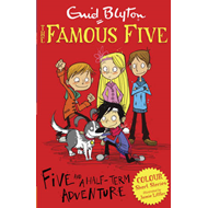 Five and a Half-Term Adventure (BOK)