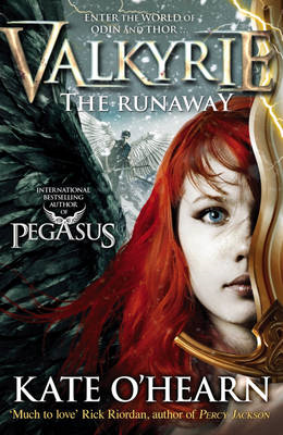 Valkyrie: The Runaway (BOK)