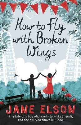 How to Fly with Broken Wings (BOK)