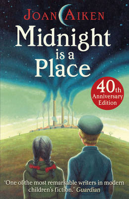 Midnight is a Place (BOK)