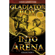 Gladiator Boy: Collection 1 (BOK)