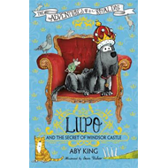 Lupo and the Secret of Windsor Castle (BOK)