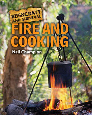 Fire and Cooking (BOK)