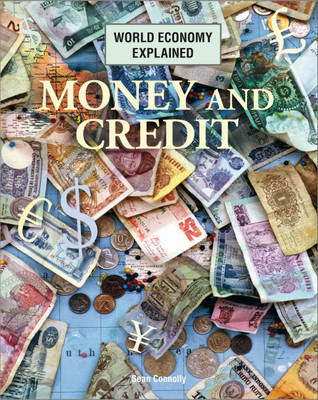 Money and Credit (BOK)