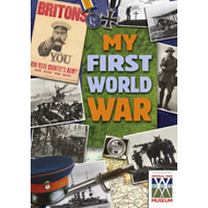 My First World War (BOK)