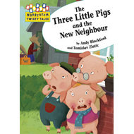 The Three Little Pigs and the New Neighbour (BOK)