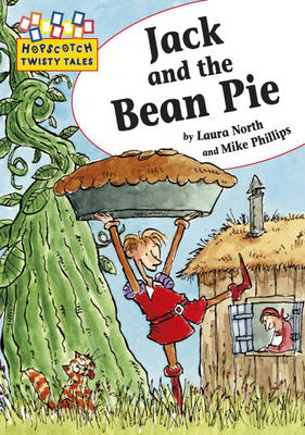 Jack and the Bean Pie (BOK)