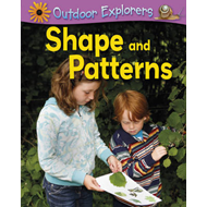 Shape and Patterns (BOK)