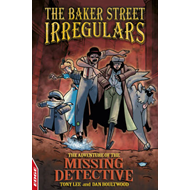 The Baker Street Irregulars: The Adventure Of The Missing Detective (BOK)