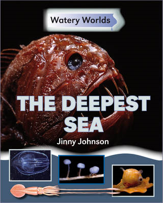 The Deepest Sea (BOK)