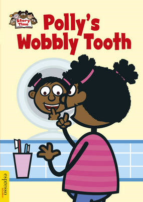 Polly's Wobbly Tooth (BOK)