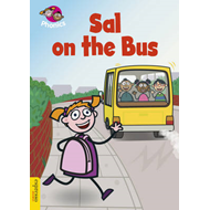 Sal on the Bus: Level 1 (BOK)