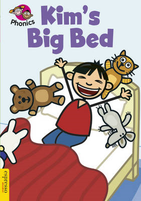 Kim's Big Bed: Level 1 (BOK)