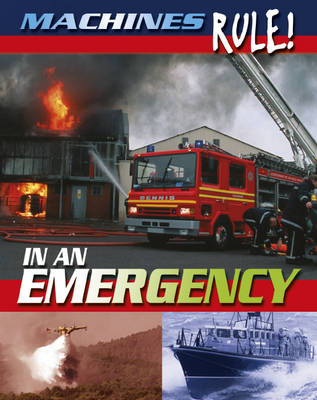 In an Emergency (BOK)
