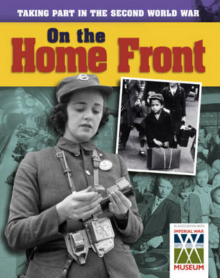 On the Home Front (BOK)