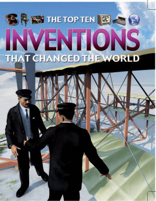 Inventions That Changed the World (BOK)