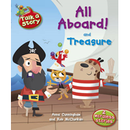 All Aboard & Treasure (BOK)