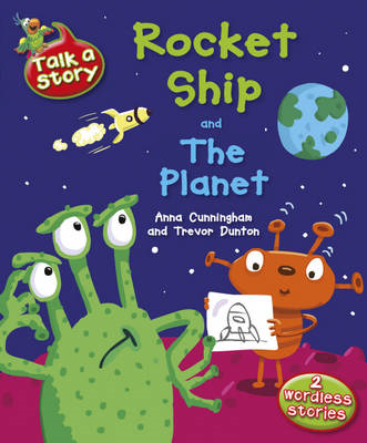 Rocket Ship/The Planet (BOK)
