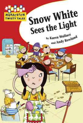 Snow White Sees the Light (BOK)