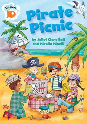 Pirate Picnic (BOK)