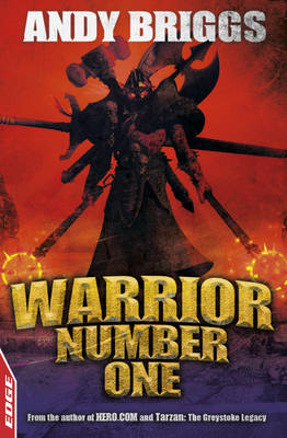 Warrior Number One (BOK)