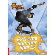Summer Action Sports (BOK)