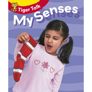 All About Me: My Senses (BOK)
