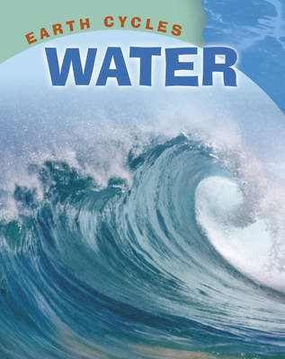 Earth Cycles: Water (BOK)