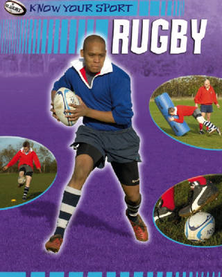 Sporting Skills: Rugby (BOK)