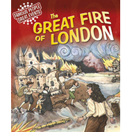 Great Events: Great Fire Of London (BOK)