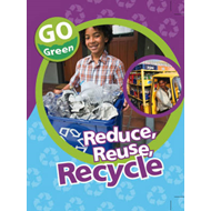 Reduce, Reuse, Recycle (BOK)