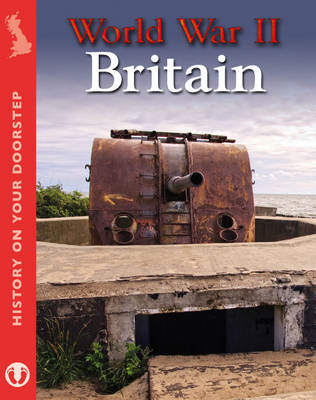 World War II Britain (BOK)