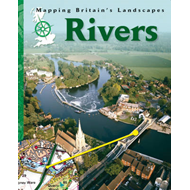 Mapping Britain's Landscape: Rivers (BOK)
