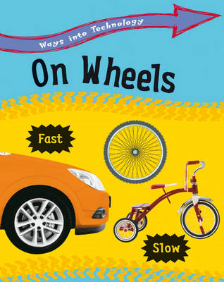 On Wheels (BOK)