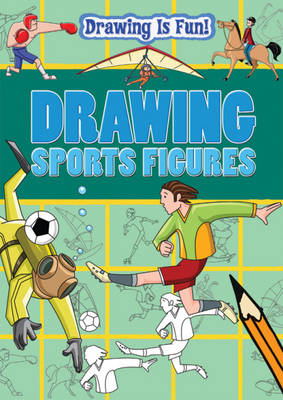 Drawing Sports Figures (BOK)
