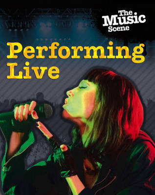 Performing Live (BOK)