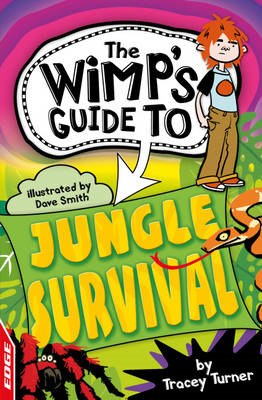 Jungle Survival (BOK)