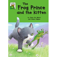Frog Prince and the Kitten (BOK)