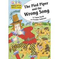 Pied Piper and the Wrong Song (BOK)