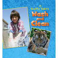 Wash and Clean (BOK)
