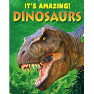 It's Amazing: Dinosaurs (BOK)